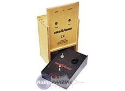 Electro-Harmonix Small Stone Russian