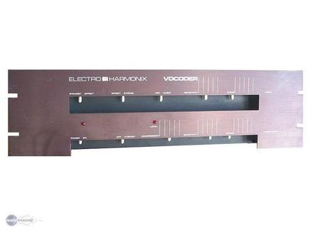Electro-Harmonix Vocoder