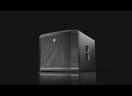 Electro-Voice ETX-15SP