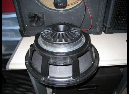 Electro-Voice EV 12 Force