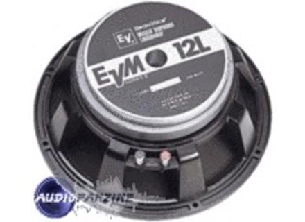 Electro-Voice EVM12L Pro Line