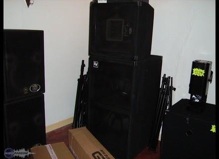 Electro-Voice MT1