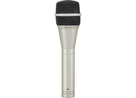 Electro-Voice PL-80