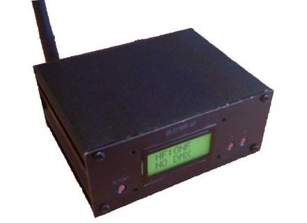 Electroconcept Emetteur DMX HF 2.4GHz - HF-E-OEM V1.3