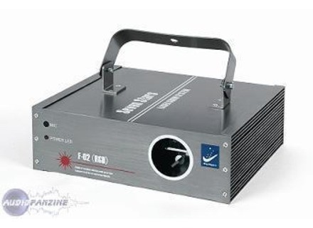 Electroconcept F-02 RGY