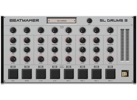 Electronik Sound Lab SL Drums 3