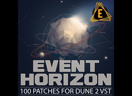 ElectroniSounds Event Horizon for Dune 2 VST
