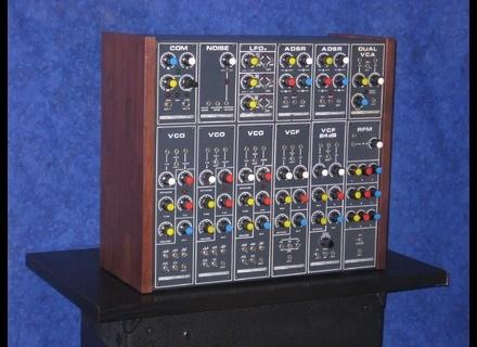 Elektor Formant 12 modules