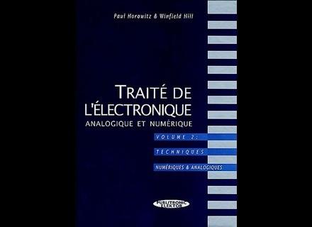 Elektor International Media B.V. Traité d'électronique analogique et numérique volume 2