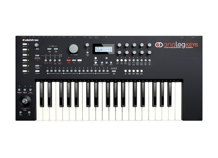 Elektron Analog Keys