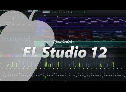 Elephorm Apprendre FL Studio 12