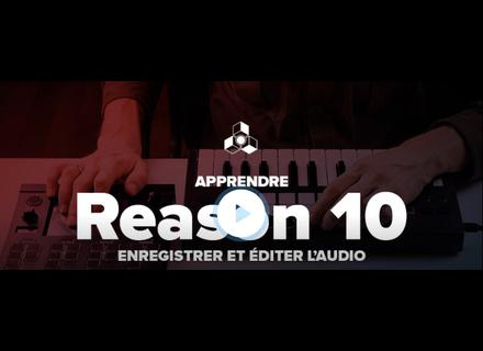 Elephorm Apprendre Reason