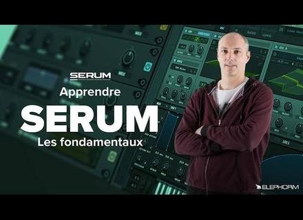 Elephorm Apprendre Serum
