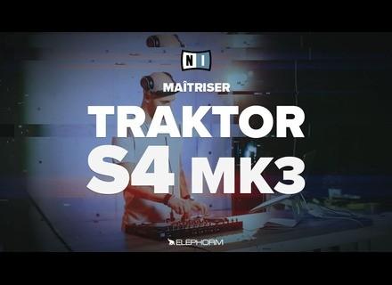 Elephorm Maîtriser Traktor S4 MK3