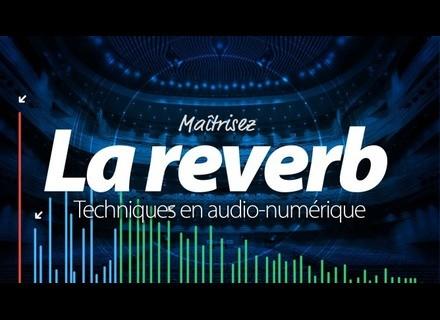 Elephorm Maîtrisez la Reverb - Techniques en audio-numérique