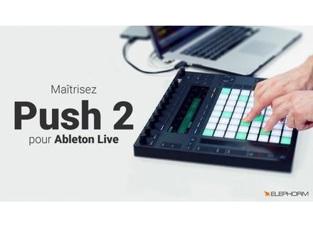 Elephorm Apprendre Ableton Live