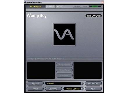 Elevayta Wamp Boy [Freeware]