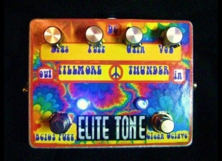 Elite Tone Fillmore Thunder