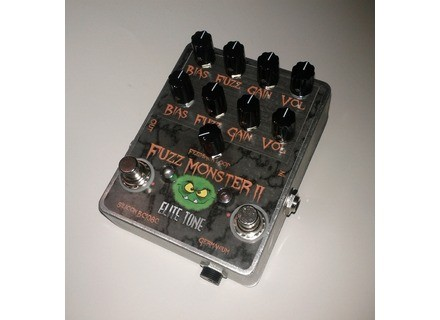 Elite Tone Fuzz Monster 2