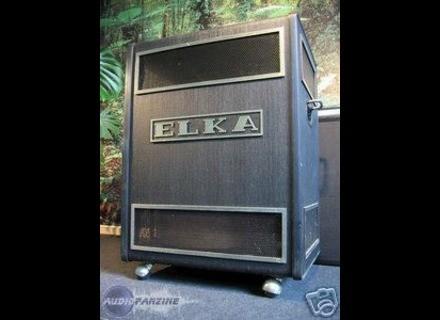 Elka Elkatone 700