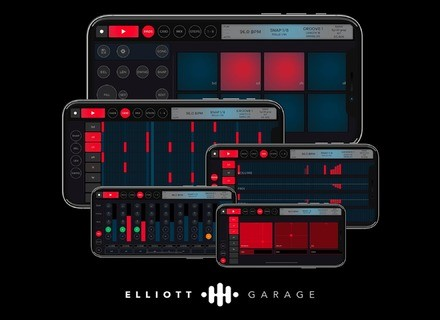 Elliott Garage Software EG Pulse