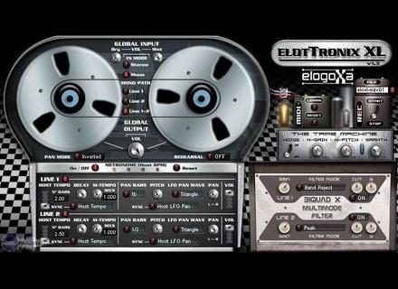 Elogoxa Elottronix XL [Freeware]