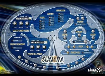 Elogoxa Sun Ra [Freeware]