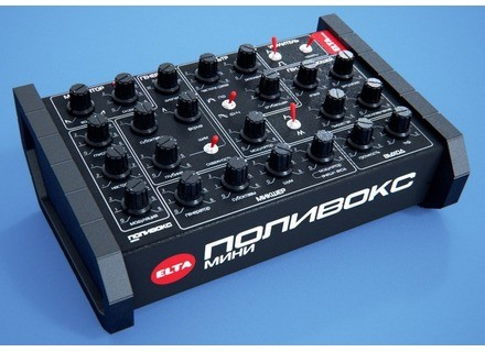 Elta Music Polivoks mini