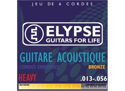 Elypse Guitars AS-467C