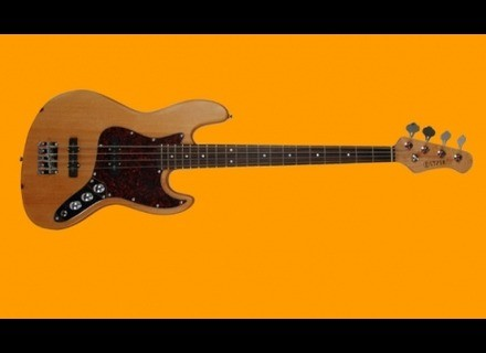 Elypse Guitars B300