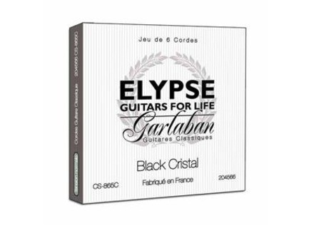 Elypse Guitars CS-865C