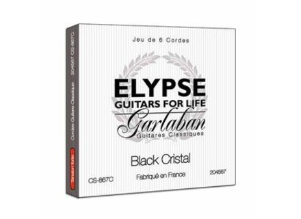 Elypse Guitars CS-867C