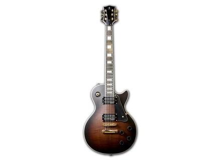 Elypse Guitars Even
