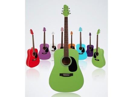 Elypse Guitars Gaby