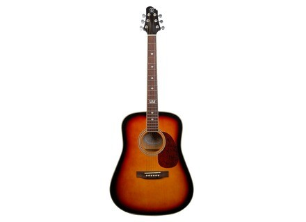 Elypse Guitars Gaby - Sunburst