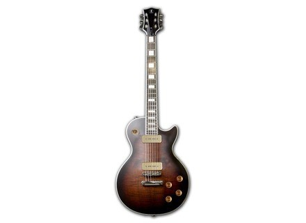 Elypse Guitars Odd