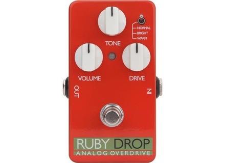 Elypse Guitars Ruby Drop
