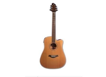 Elypse Guitars Yanca Deluxe