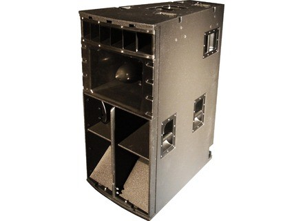 EM Acoustics X3 Array System