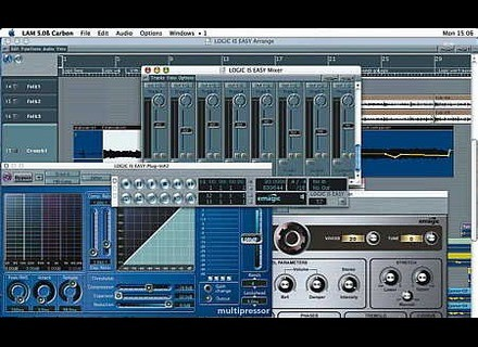 Emagic Logic Audio 5