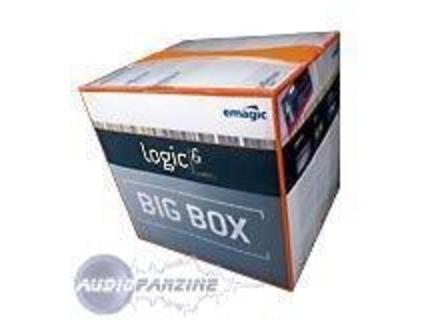 Emagic Logic Audio Big Box