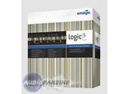 Emagic Logic Gold 5