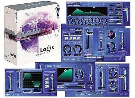 Emagic Logic Platinum 4