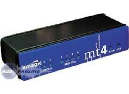 Emagic MT4