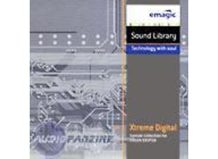 Emagic Xtrem Digital
