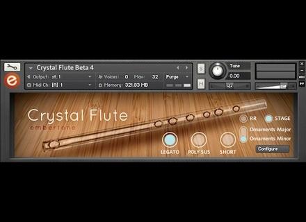 kontakt flute library free download