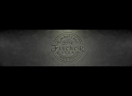 Embertone Fischer Viola