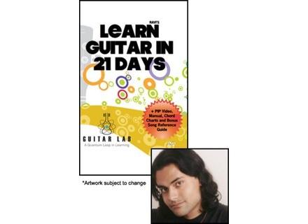 Emedia Guitar Lab Series