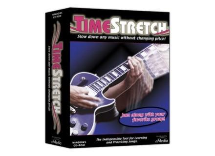Emedia TimeStretch