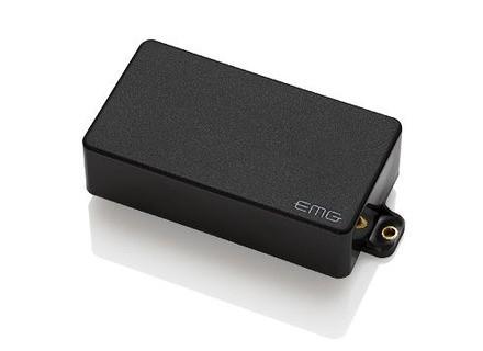 EMG 60 - Black